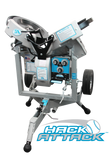 Hack Attack Softball Pitching Machine by Sports Attack