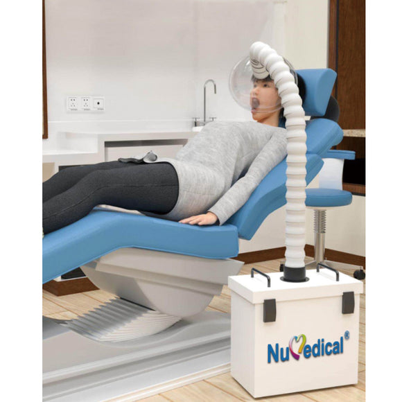 NuMedical VacStation & Accessories, 997951, 997952, 997953, 997954, 997957, 997958