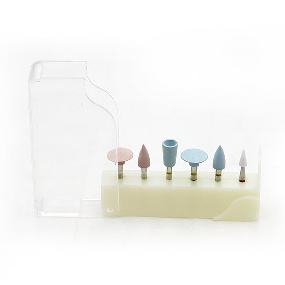 Polishing Kit for Composite, Intraoral Use, RA0306E