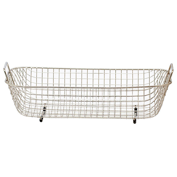 Ultrasonic Cleaner Metal Basket, 997030 4.5L, 997031 10L