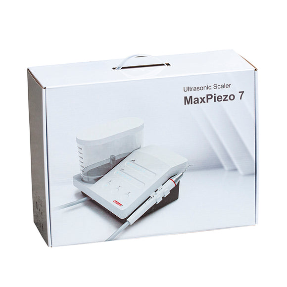 NuMax Piezo 7+ Ultrasonic Scaler