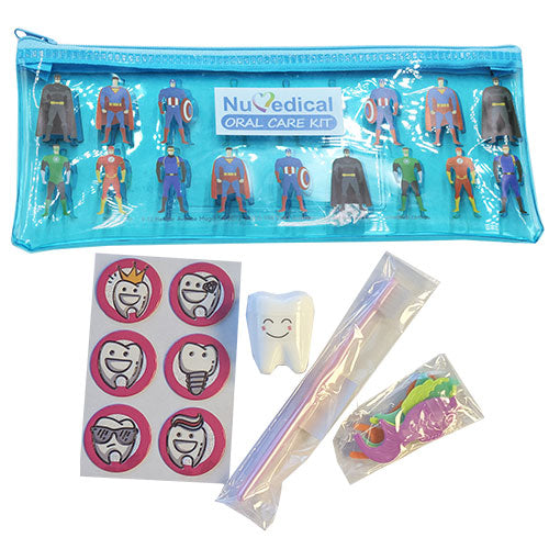 Oral Care Kit Kids