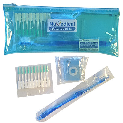 Oral Care Kit Adult
