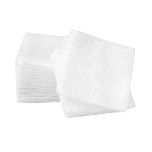 Non-Woven Gauze, 50mm(L) x 50mm(W), 40gm Weight, 200pcs/pack, 992820