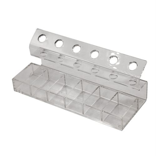 Acrylic Combination Organiser (6-Gun Holder), 991177