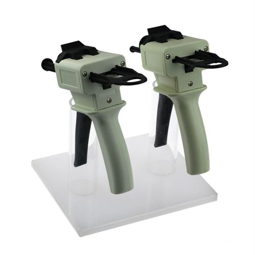 Dual Cartridge Gun Holder, 991180