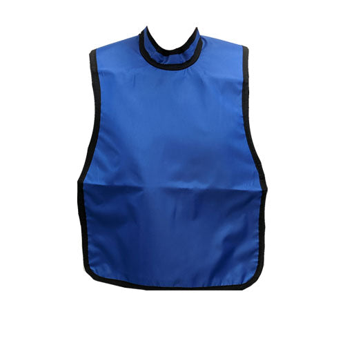 Lead Protective Apron, Child, Blue