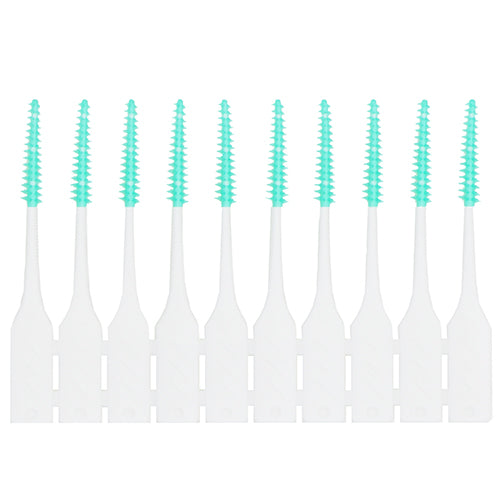 Interdental Cleaning Brush, 10pcs/bag, 990934