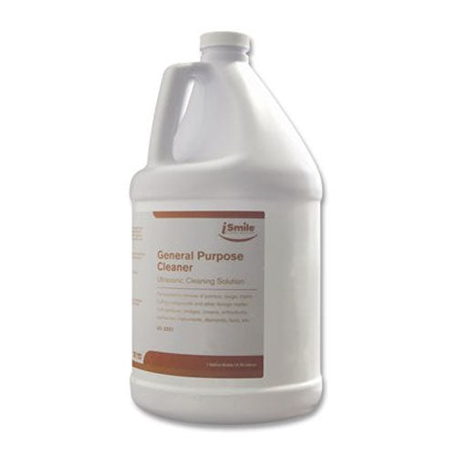 iSmile General Purpose Cleaner, 3.8kgs(128oz), Made in USA, 996879