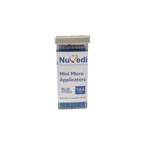 Mini Micro Applicators, 990824-990829