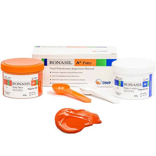 BONASIL A+ Putty, 991199, 991200