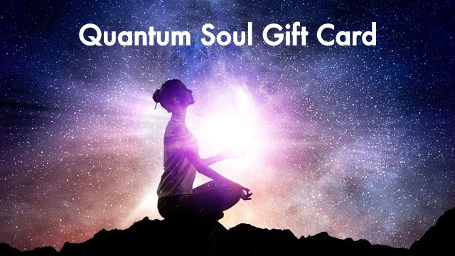 Quantum Soul by Magikcraft Gift Card