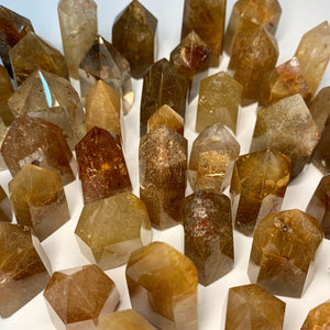 Citrine Mini Crystal Points