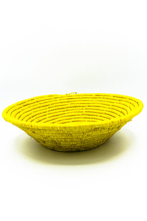 Banana Leaf Basket