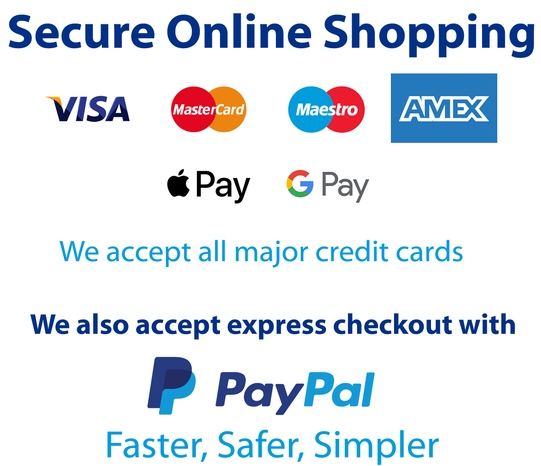 Secure Online Shopping at Seasons Christmas Decorations Outlet