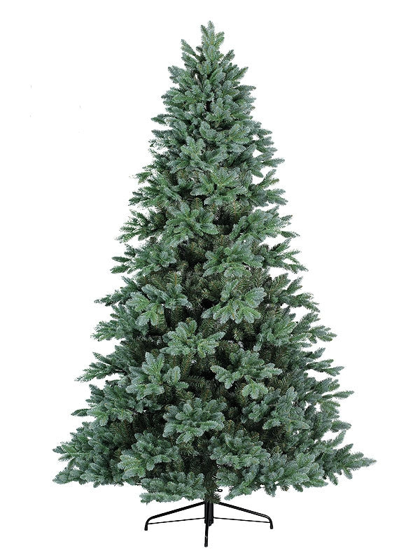 2.1m Trondheim Spruce Artificial Christmas Tree