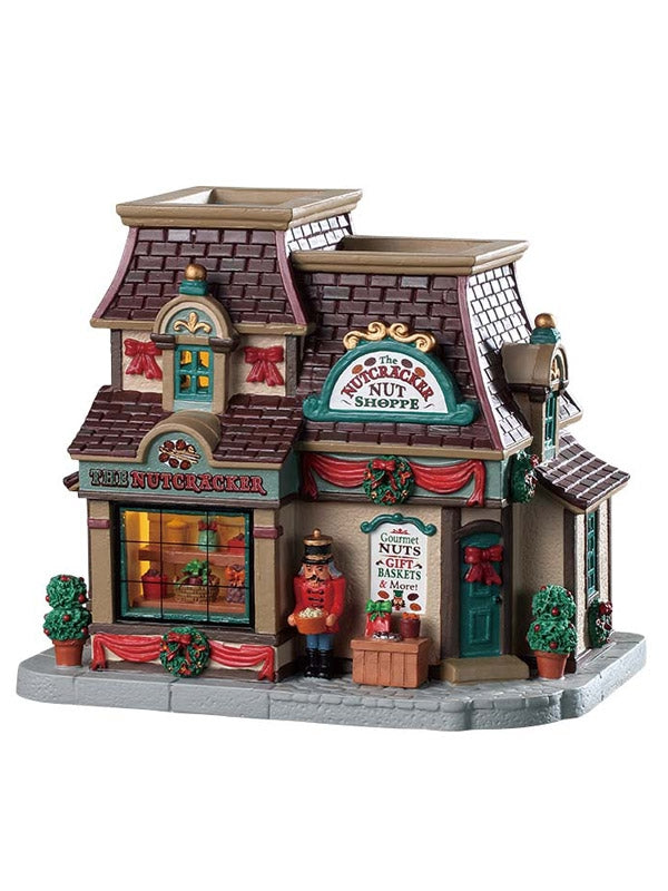 The Nutcracker Nut Shoppe, B/O LED