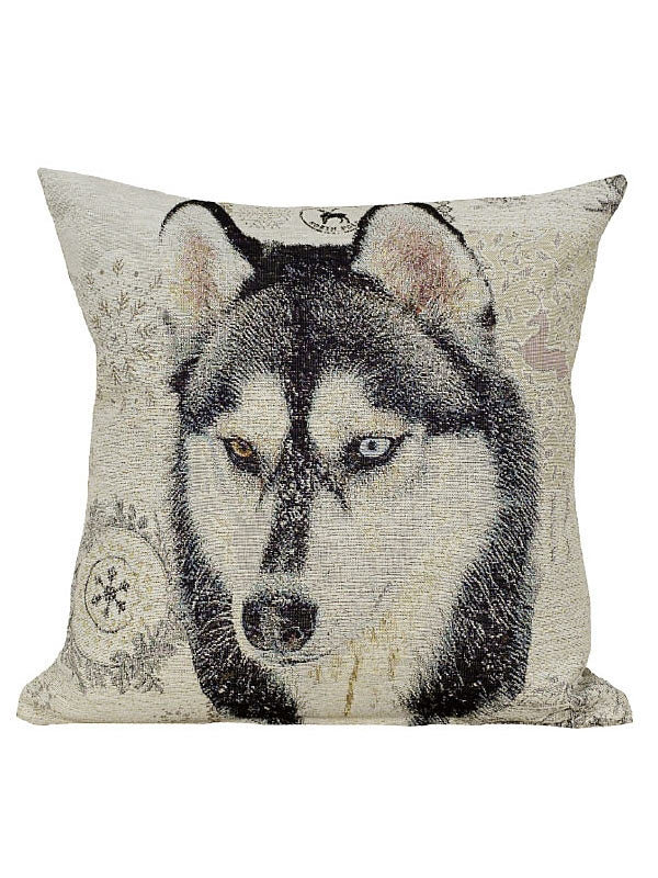 Husky Complete Cushion