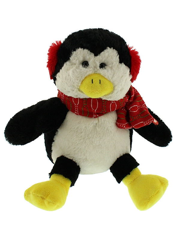 Singing & Light Up Penguin