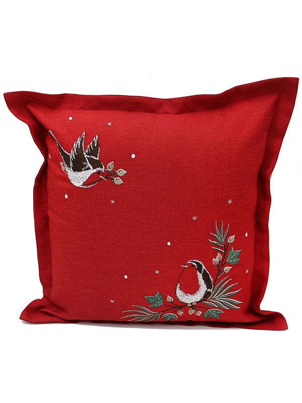 Snowdust Complete Cushion