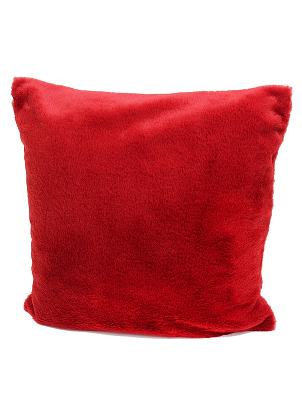 Snuggle Complete Cushion - Red