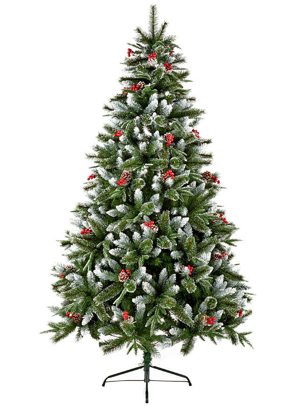 2.1M (7ft) New Jersey Spruce Christmas Tree