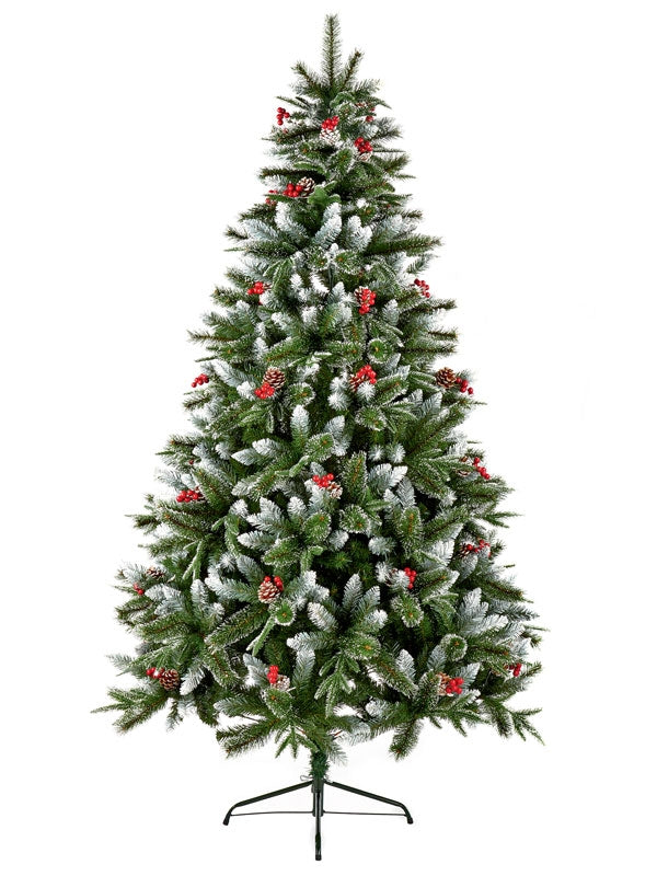 2.4M (8ft) New Jersey Spruce Artificial Christmas Tree