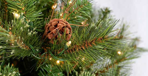 Buy Artificial Christmas Trees online