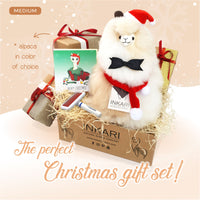 Alpaca Gift Sets ❤ MEDIUM ❤ Christmas