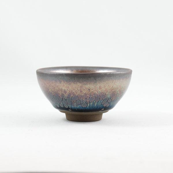 Chinese Jian Tea Cup With Oil Spot
