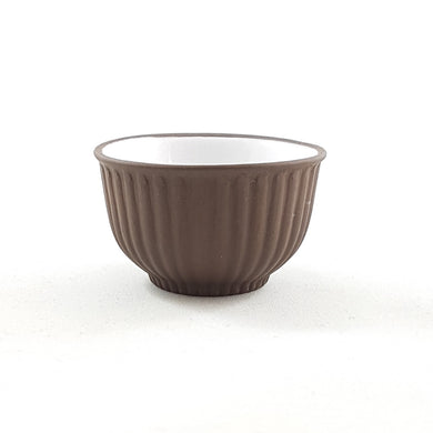 Yixing Clay Chrysanthemum Shape Tea Cup