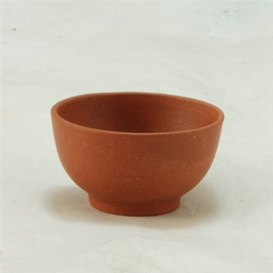 1970's Yixing Clay Miniture  Tea Cup