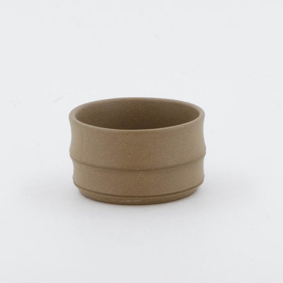Yixing Duan Ni Clay Bamboo Shape Tea Cup