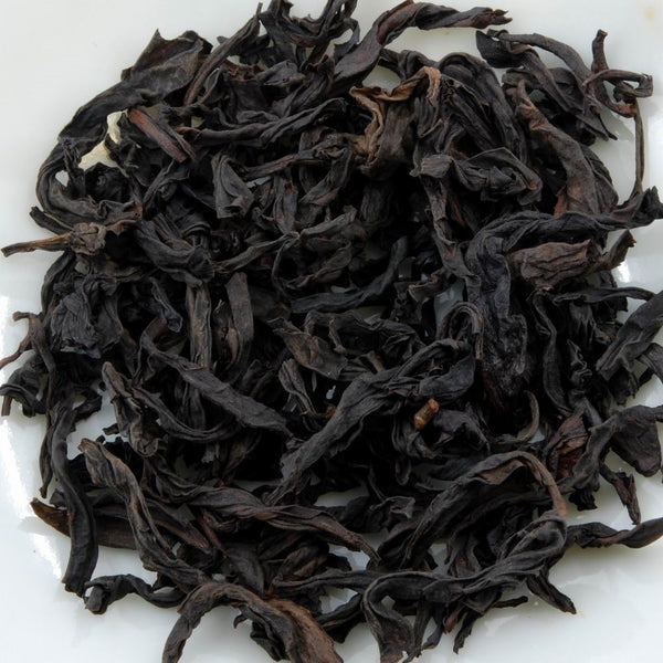 2009 YanShang Aged Da Hong Pao (Big Red Robe)