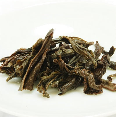 Wuyi Cliff Tea,  Da Hong Pao (Big Red Robe)