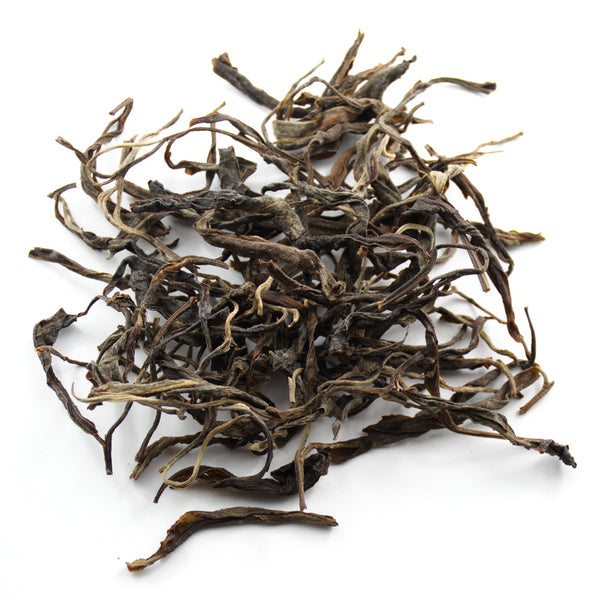 2018 Gua Feng Zhai Loose Leaf Pu-Erh Tea (Raw/Sheng)