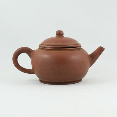Antique Yixing Early 20th Century Chinese Teapot #1