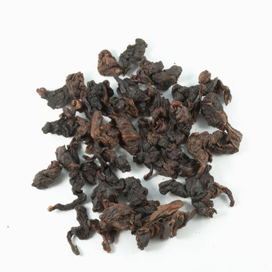 Premium 1990's Traditional  Iron Buddha Oolong Tea (Charcoal Roasted)
