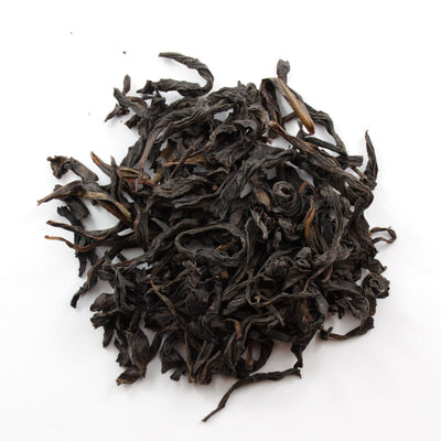 Da Hong Pao (Big Red Robe) - Medium Smoked
