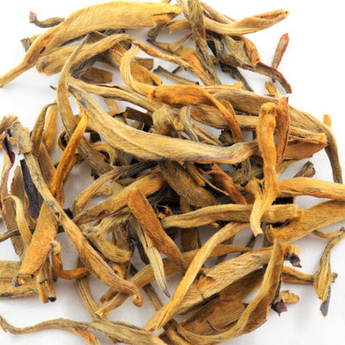 Ancient Tree Golden Tips Red Tea (Dien Hong)