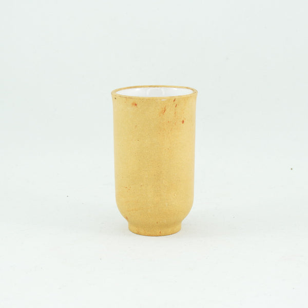 1990's Yixing Clay Duan Ni Cup