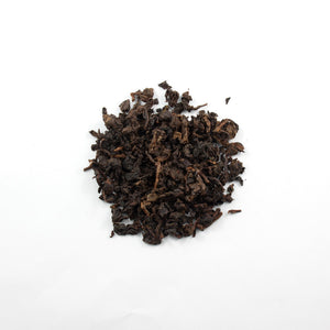 Iron Buddha 1990 Traditional Aged Oolong Tea