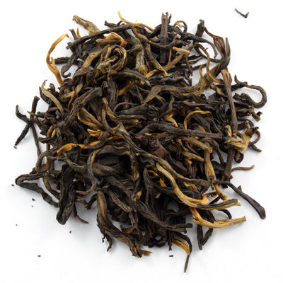 Yunnan Gu Shu (Old Tree) Black Tea