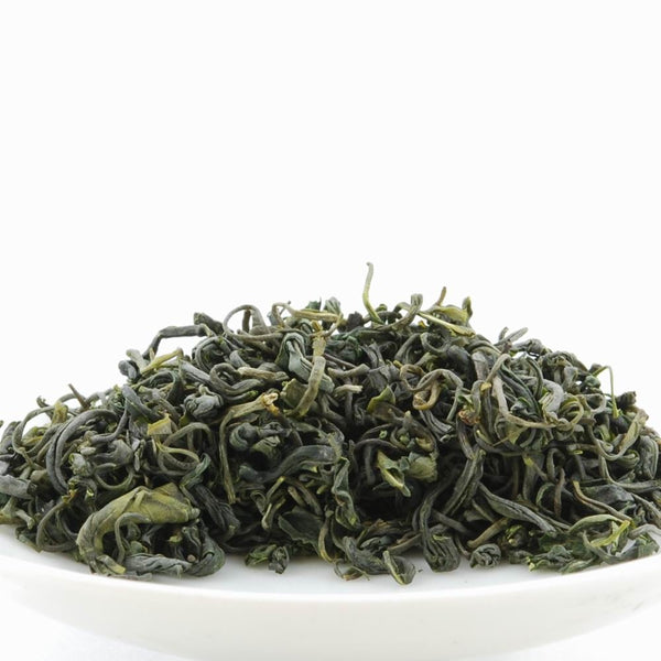 Cloud Mist Green Tea