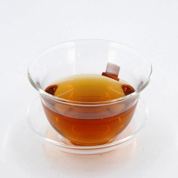 Glass Simple Design Gaiwan