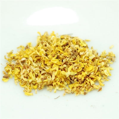 Golden Osmanthus Top Grade Flower Tea