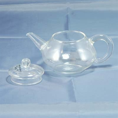 Modern Glass Tea Pot