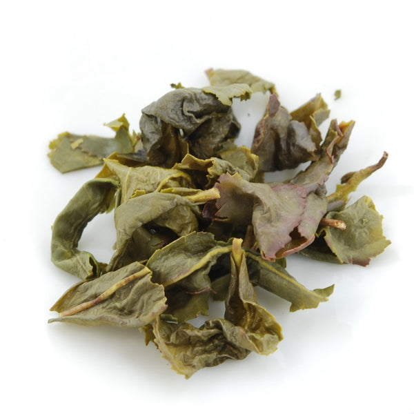 Iron Buddha Mellow Oolong Tea (Tie Guan Yin)