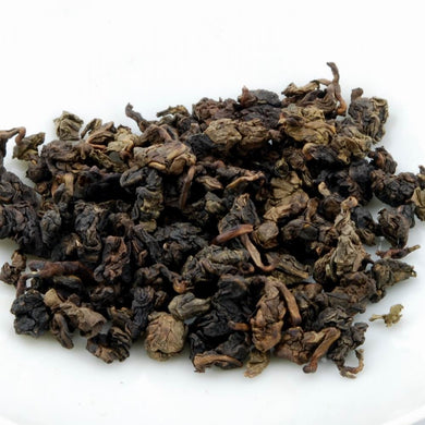 Iron Buddha Monkey Pick Oolong Tea (Tie Guan Yin)
