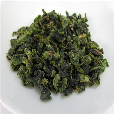 Iron Buddha Emperor's Delight Oolong Tea (Tie Guan Yin)